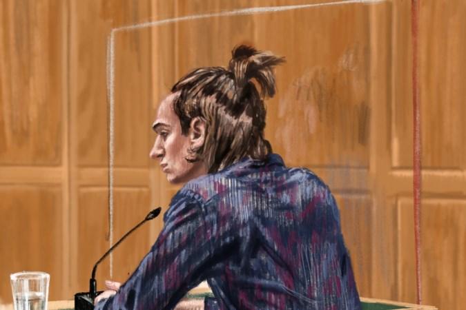 'Psychose enige verklaring voor geweld waarmee Thijs H. uit Brunssum drie mensen doodstak'
