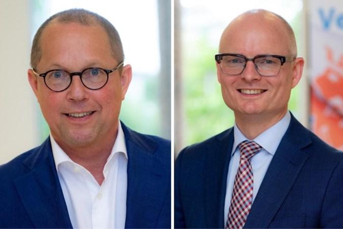 Limburgse CDA-gedeputeerden Koopmans en Mackus stappen op