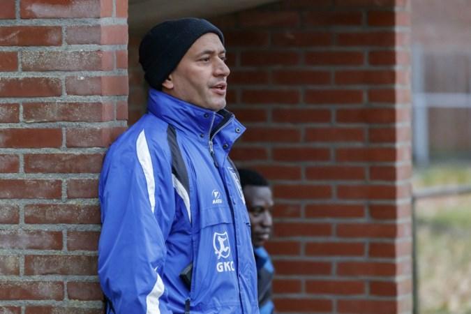 Trainer Brahim Akechtabou: 'Heythuysen heeft veel jeugdig talent, dat wil ik graag ontwikkelen'