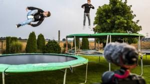 Venray verbiedt op laatste moment drive thru van vloggers Jesper Weijs en Rik Kleeven