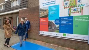 Blauwe Loper Maastricht is voor de bouwstart letterlijk uitgerold