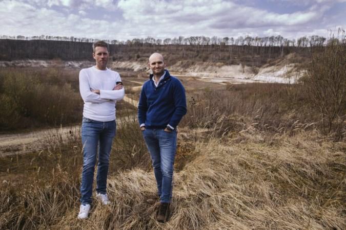 Groeves Bruls worden groene recreatieparken, plan vergt miljoeneninvestering
