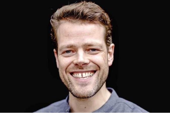 Martijn Koning: 'Ik wil dat Baudet beseft dat hij heftige uitspraken doet'