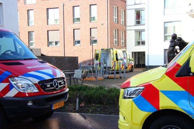Bewoner zorgcentrum Horst dag na brand overleden