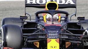 Verstappen zet dominantie in Bahrein door: start vanaf pole-position