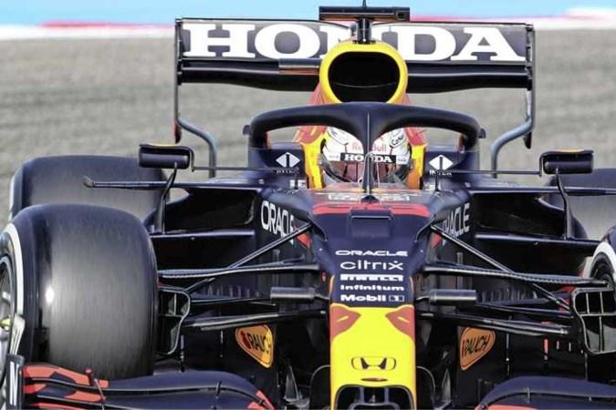 Max Verstappen zet dominantie in Bahrein door: start vanaf pole-position