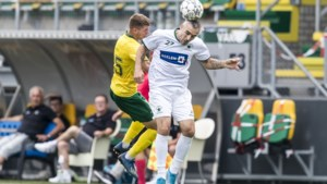 Ex-Roda JC'er Aleksandar Stankov verlaat Groene Ster na anderhalf jaar