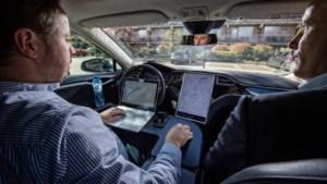 Sittardse vrienden halen octrooi binnen met flexwerkplek voor in elektrische auto
