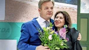Peiling: Pieter Omtzigt zou met eigen partij op 23 zetels uitkomen