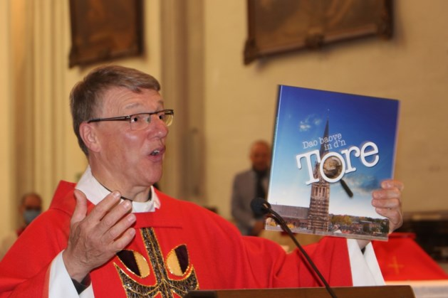 Elpee vol 'torenliedjes' is verkrijgbaar, opbrengst voor Grote Kerk