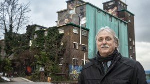 Als directeur herontwikkeling Sphinx-terrein en omgeving zat Bartolomée 22 jaar in een achtbaan