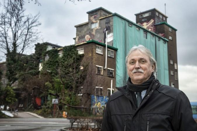 Als directeur herontwikkeling Sphinx-terrein en omgeving zat ambtenaar Guid Bartolomée 22 jaar in een achtbaan