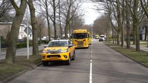 Video: Indrukwekkende uitvaart verongelukte scholier uit Ittervoort