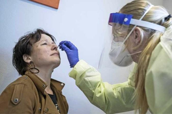 Weer meer mensen in ziekenhuis, minder nieuwe besmettingen
