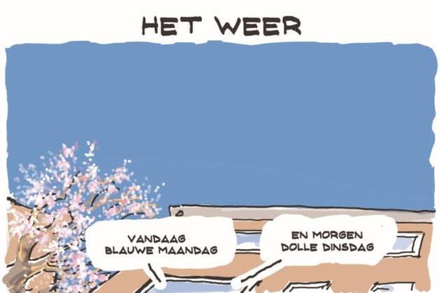 Toos & Henk - 29 maart 2021