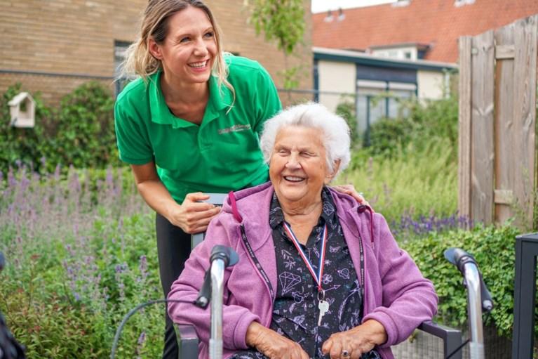 Zorgorganisatie opent meerdere locaties vanwege stijgende vraag naar intensieve dementiezorg