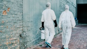 René maakt huizen schoon waar lijken hebben gelegen: 'Je moet het filmpje in je hoofd kunnen deleten'