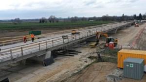 Naam nieuwe hoogwaterbrug in Maasband bekend