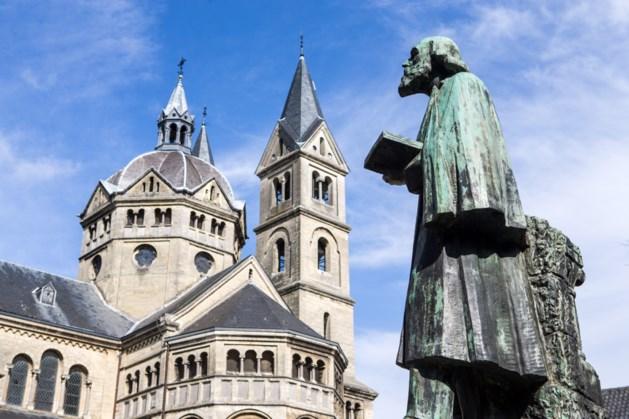 Eucharistieviering vanuit Munsterkerk in Roermond live op YouTube