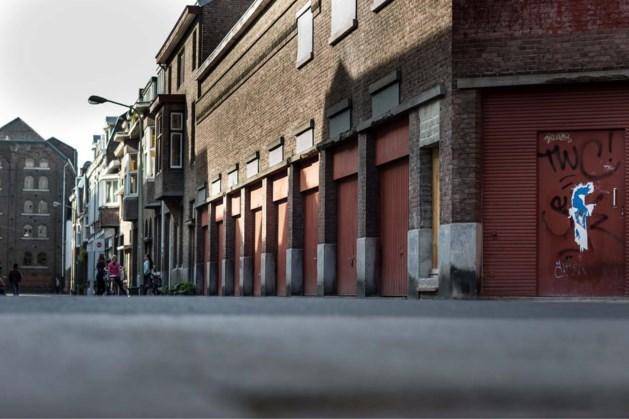 Er rest in Maastricht nog maar weinig ruimte voor nieuwe hotels