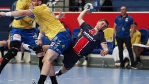 Voor handballer Luc Steins is het jongensboek compleet met een vast contract
