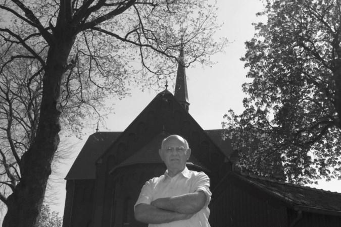 Pater Pierre Clijsters (84) overleden