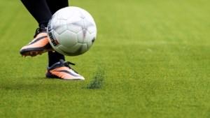 SCG Gronsveld start welpenvoetbal voor kinderen onder de vijf