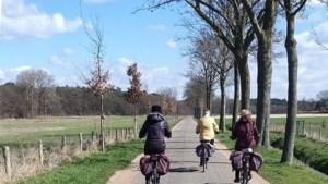 Uitfietsen: Peddelen zonder puffen in Midden-Limburg