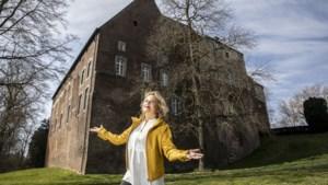 Sopraan Carla Maffioletti geeft met eigen opera kleur aan paradijsvogel