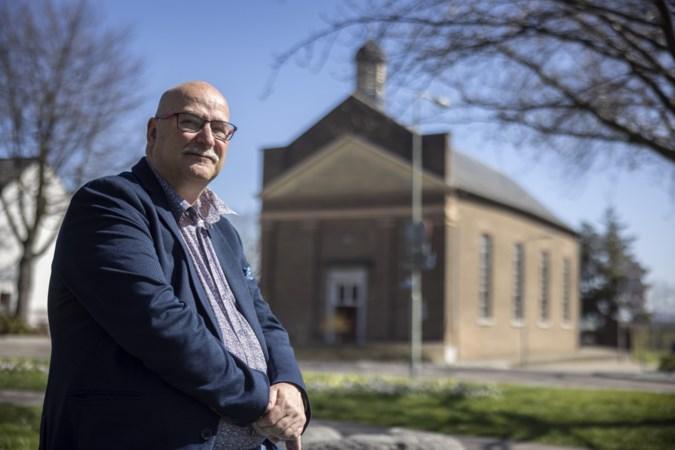 Voormalig kerkje Sjpaans Kentje in Nieuwenhagen dankzij gunfactor in handen van nieuwe eigenaar