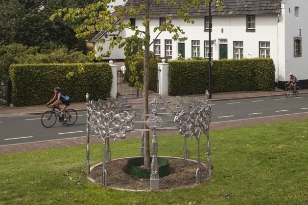 Voor liefhebbers: fiets- en wandelroute langs kunst en cultuur Eijsden-Margraten