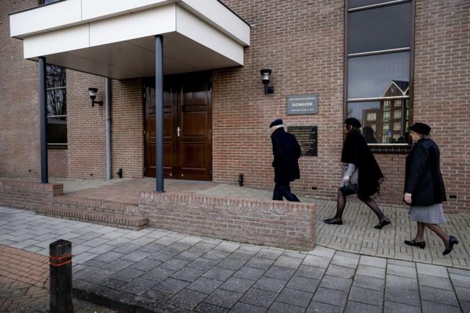 Sionkerk Urk maakt excuses voor uitlatingen over journalisten