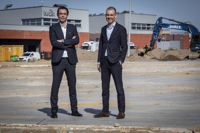 Familiebedrijf Nedlin bouwt slimste wasserij van Europa