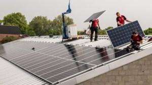 'Andermans' stroom steeds gewilder in Sittard: tientallen huishoudens en bedrijven steken geld in zonnepanelenprojecten