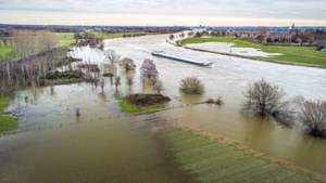 De Maaswerken zijn klaar, maar hoogwaterbeveiliging blijft een punt van zorg
