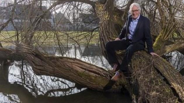 Limburgse landschapsarchitect: 'Revolutie nodig om einde te maken aan vernietiging van natuur door de mens'