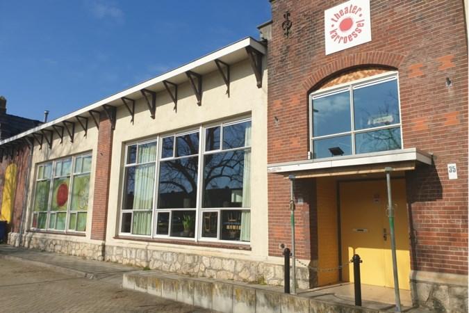 Theater Karroessel in Geleen gaat uitbreiden met extra zaal