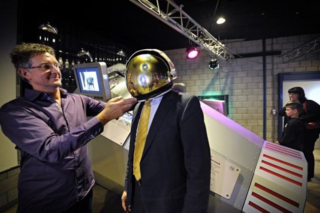 Nederlanders kunnen zich aanmelden als astronaut