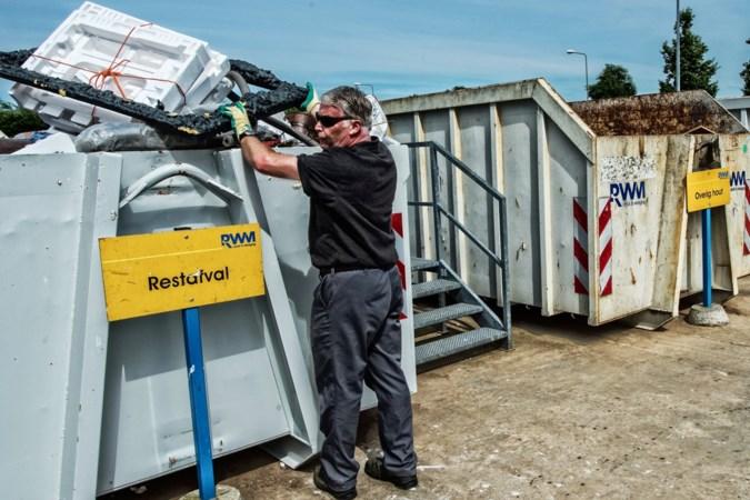 Echt-Susteren wil voor het inzamelen van afval aansluiten bij regionale samenwerking
