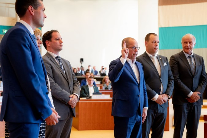 Opstappen gedeputeerden: volgende week extra politiek debat over ontstane situatie