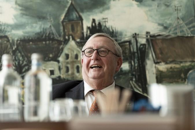 Jan Schrijen verlaat Valkenburg met een voldaan gevoel:  'Ik heb geen monument voor mezelf nodig'