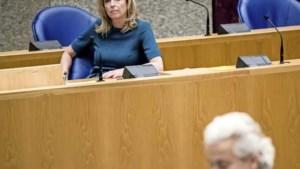 Gesteggel over openheid: debat 'verkennersgate' uitgesteld