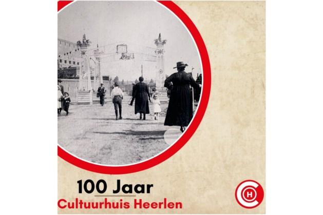 Cultuurhuis Heerlen zoekt foto's van afgelopen 100 jaar