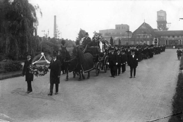 Dubbele ramp treft Brunssum en Heerlerheide in de zomer van 1928