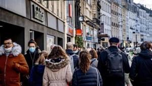 Strengere lockdown voor heel Frankrijk vanaf zaterdag