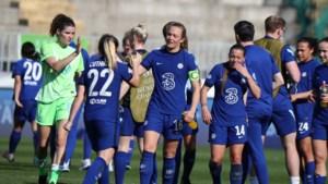 Dominique Janssen met Wolfsburg uitgeschakeld in Champions League, Lieke Martens met Barcelona wel in halve finale