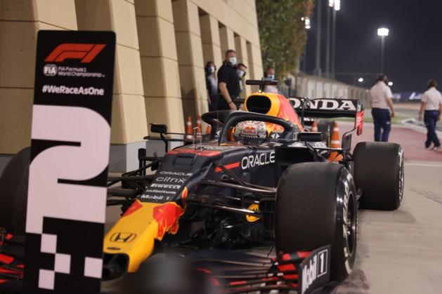Red Bull wil doorpakken: bolide van Max Verstappen krijgt al voor volgende race nieuwe updates