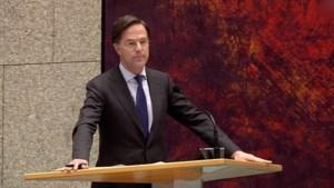 Video: Rutte keihard aangepakt: 'U bent een geboren leugenaar!'