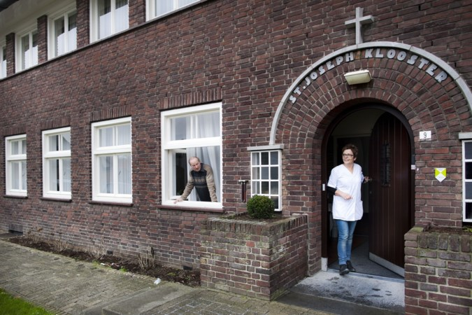 Hospice Bronnerhof in monumentaal klooster Born wacht forse verbouwing