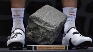 Verplaatsen Parijs-Roubaix heeft gevolgen voor Amstel Gold Race: deelname Wout van Aert en hopen op Mathieu van der Poel